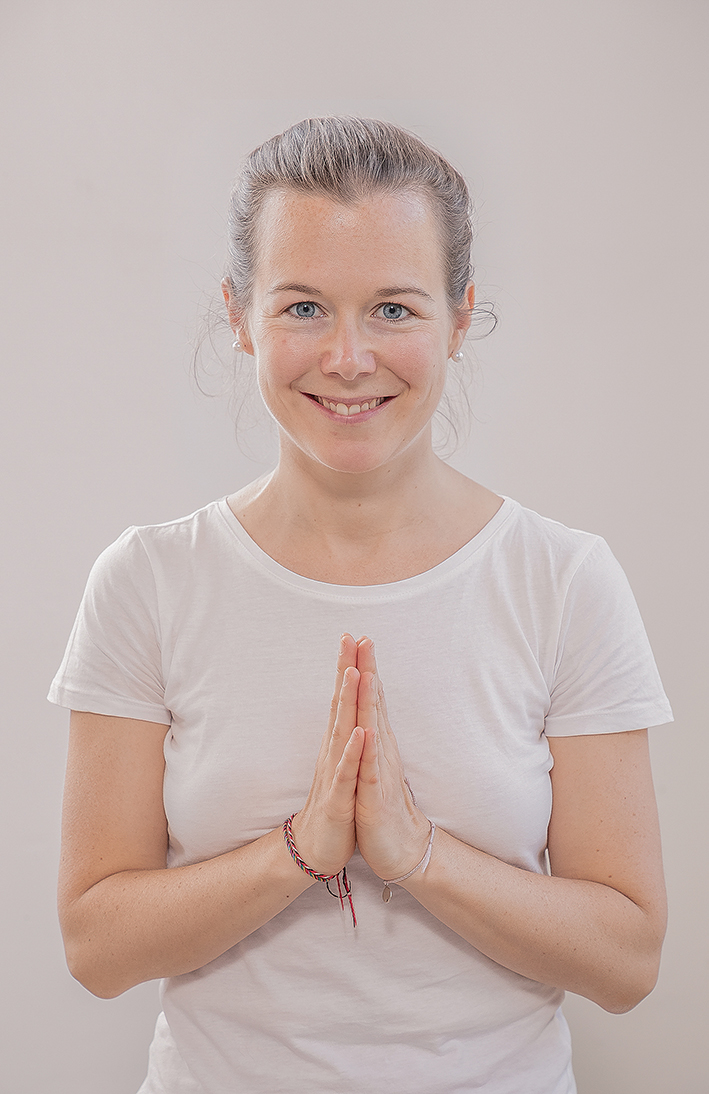 Katharina Brade Yoga Murgtal Baden-Baden Rastatt Personal Yoga