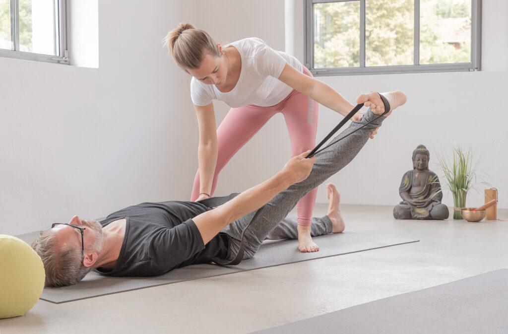 Katharina Brade Yoga Events Personal Yoga Yogakurse Murgtal Baden-Baden Rastatt