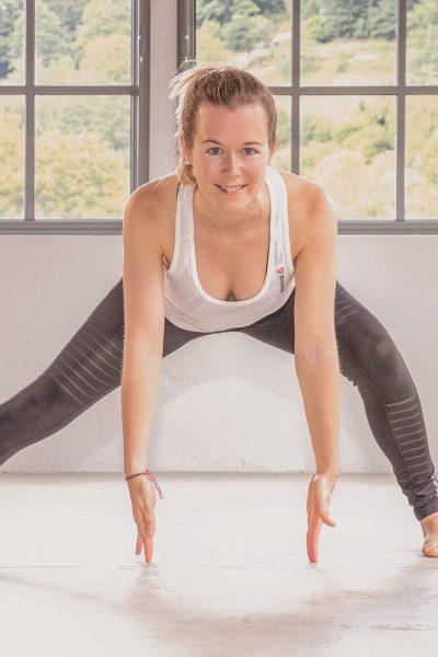 Katharina Brade Fitness Gesundheitssport Murgtal Baden-Baden Rastatt