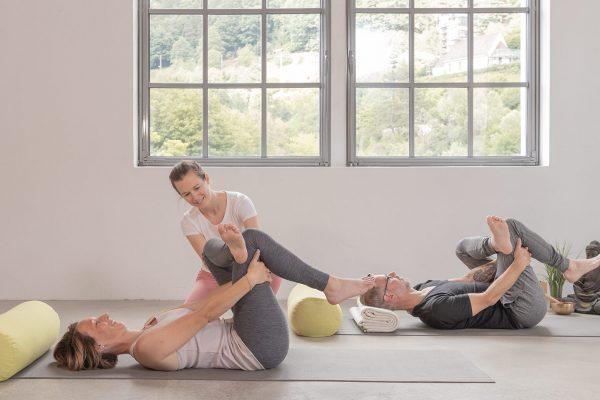 Katharina Brade Personal Yoga Yogakurse Murgtal Baden-Baden Rastatt