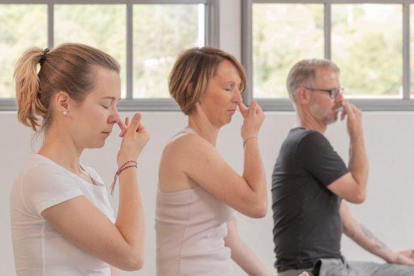 Katharina Brade Personal Yoga Atemarbeit Pranayama Murgtal Baden-Baden Rastatt